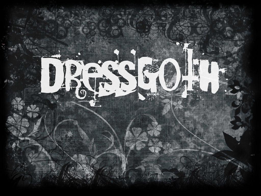 Одяг готы готи готические аксессуары